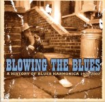 Blowing the Blues CD
