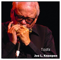 Picture of Toots Thielemans